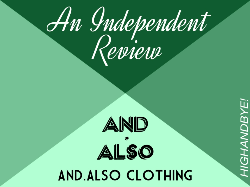 IndependentRevieand.also