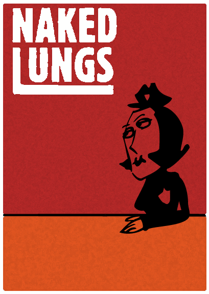 Naked Lungs buu2